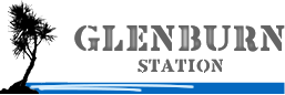 Glenburn Station logo